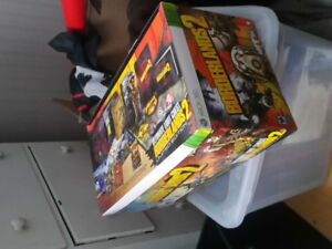Borderlands 2 ultimate loot chest edition Xbox 360