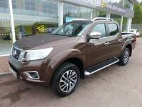 Nissan Navara 2.3 Dci 190ps Tekna *Nav Np300 4x4 Double Cab Pickup Pick-Up