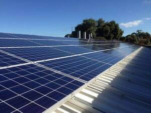 CALL TO SAVE - 5kW Solar System Home Officer Cardinia Area Preview