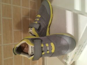 Geox shoes for kid, boy