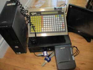 control de bar Azbar Az-200