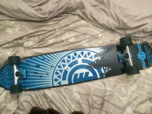 Complete Element longboard for cheap