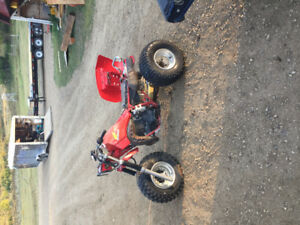 Looking for Honda  ATC 250R