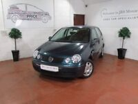 Volkswagen Polo 1.2 Twist 5dr