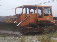 Komatsu D85 Dozer with Ripper  in Dawson City. Reduced To Sell