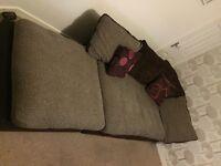 Sale - Gorgeous comfy DFS corner sofa