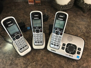 Cordless house phone/s