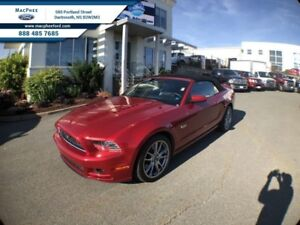 2013 Ford Mustang GT  - Leather Seats -  Bluetooth