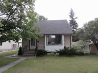 3 BEDROOM NON SMOKING HOUSE FOR RENT IN ST. VITAL