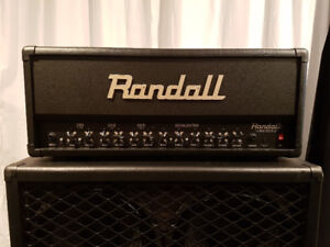 Randall RG1503 (Échange Possible)