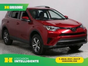 2018 Toyota Rav 4 LE GR ELECT MAGS BLUETOOTH CAM RECUL BAS KM