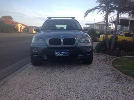 2008 BMW X5 Wagon