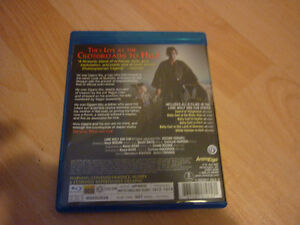 LONE WOLF AND CUB  - BLU-RAY COLLECTION Saguenay Saguenay-Lac-Saint-Jean image 2