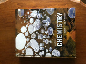 Chemistry -Pearson 7th Edition