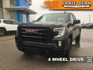2019 GMC Sierra 1500 Elevation  All New Elevation Package