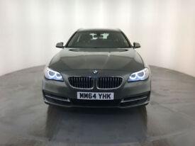2015 BMW 520D SE DIESEL AUTOMATIC ESTATE 1 OWNER SERVICE HISTORY FINANCE PX