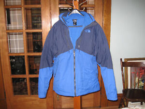 The North Face  CONDOR jacket, Like NEW,