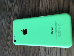 iPhone vert 5c 16G !!