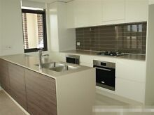 Wentworth Point(Homebush Bay)Two bathroom two room gas cooker apt Burwood Burwood Area Preview