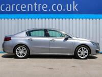 Peugeot 508 2.0 Hybrid4 Allure 2014 (64) • from £62.58 pw
