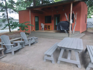 Rancho Relaxo rental in Scotch Creek, Shuswap Lake