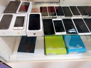 IPHONE ,SAMSUNG, LG, BLACKBERRY ALL PHONE AVAILABLE