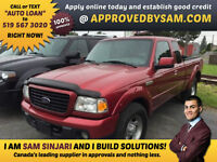 FORD RANGER PICKUP TRUCK - APPLY @ APPROVEDBYSAM.COM Windsor Region Ontario Preview