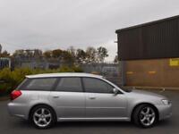 2007 (07) Subaru Legacy 2.0 RE Sports Tourer