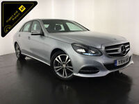 2014 MERCEDES E220 SE CDI DIESEL 1 OWNER FINANCE PART EXCHANGE WELCOME