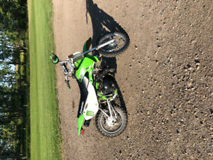 Klx 110 | Kijiji in Alberta  - Buy, Sell & Save with