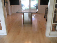 PROFESSIONAL HARDWOOD FLOOR INSTALLATIONS