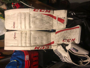 CCM Goalie Equipment