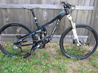 Trading Norco Range 2012 for a bike