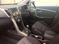 2013 Hyundai I30 STYLE NAV Manual Hatchback