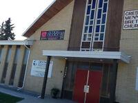 Centro Cristiano Amor en Acción