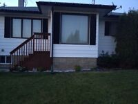 4 BEDROOM HOUSE FOR SALE IN BOYLE, AB