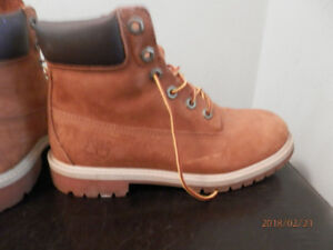 Timberland boots size 6.5
