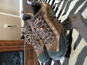 Merrell Performance Hikers
