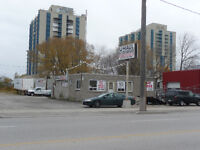 MULTI-PURPOSE COMMERCIAL SPACE FOR LEASE!
