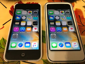 3-Apple  iPod Touch 16gb