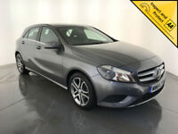 2015 MERCEDES-BENZ A180 BLUE-EFFICIENCY SPORT CDI AUTO 1 OWNER FINANCE PX