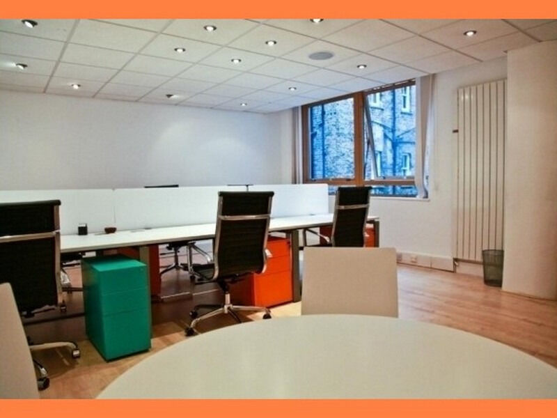 ( W1H - Marylebone ) Serviced Offices to Let - £ 375