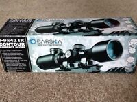 Barska Scope for sale