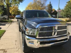 REDUCED 2011 Dodge Power Ram 2500 Laramie Pickup Truck