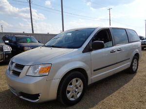 2008 Dodge Grand Caravan C/V-CARGO-READY FOR WORK-ONLY 106,000KM