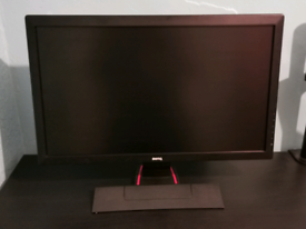 BenQ Zowie Console Gaming Monitor