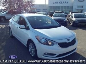 2015 Kia Forte LX  Air Conditioned Power Group