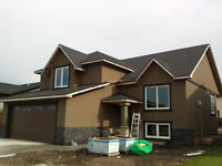 Acrylic Stucco & Stone, new exterior for your house!