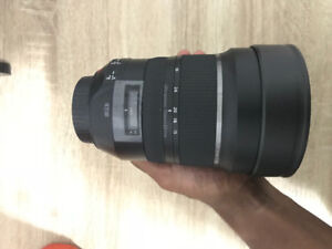 Tamron 15-30mm f/2.8 Lens for Canon with Protective Pouch
