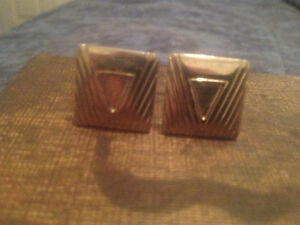*NEW LOWER PRICE* Various Vintage Cuff Links Cornwall Ontario image 5